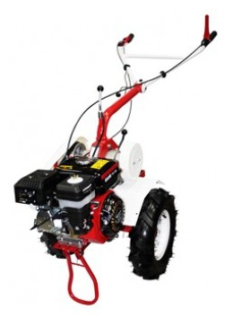 Buy RedVerg RD-1050H walk-behind tractor online, Characteristics and Photo