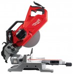 Buy Milwaukee M18 SMS216-0 miter saw table saw online