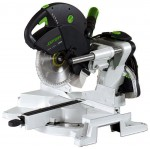 Buy Festool KAPEX KS 88 EB-UG-Set miter saw table saw online