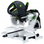Buy Festool KAPEX KS 120 EB-UG-Set miter saw table saw online