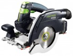 Buy Festool HK 55 EBQ-Plus-FSK420 circular saw hand saw online