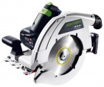 Buy Festool HK 85 EB-Plus circular saw hand saw online