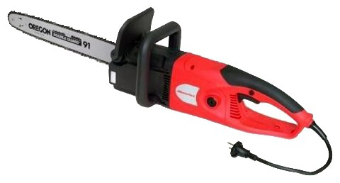 Buy MasterYard M2200E 16 electric chain saw online, Characteristics and Photo
