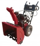 Buy SunGarden 2460 LE petrol snowblower online