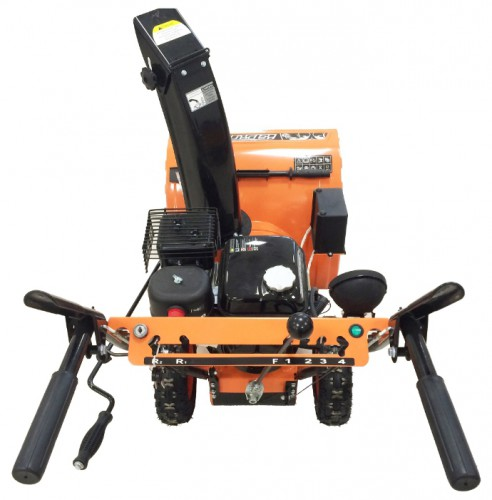 Buy Варяг СБ-652 snowblower online, Characteristics and Photo