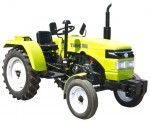 Buy mini tractor DW DW-240AT rear online