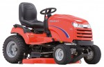Buy garden tractor (rider) Simplicity Conquest 24H52F full online