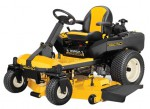 Buy garden tractor (rider) Cub Cadet Z-Force S 48 rear online