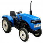 Buy mini tractor Xingtai XT-240 rear online