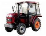 Buy mini tractor Shifeng SF-244 (с кабиной) full online