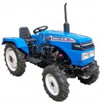 Buy mini tractor Xingtai XT-244 без кабины full online