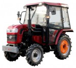 Buy mini tractor SWATT SF-244 (с кабиной) full online