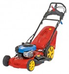 Buy self-propelled lawn mower Wolf-Garten Blue Power 53 A HW ES petrol online