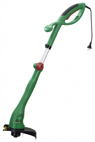 Buy URAGAN GTG 300 trimmer online, Characteristics and Photo