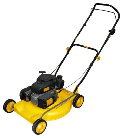 Buy Энкор ГКБ 3.5/51 lawn mower online, Characteristics and Photo